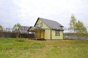 Продается новый зимний двухэтажный дом экономкласса в деревне Верховье - Фото 3