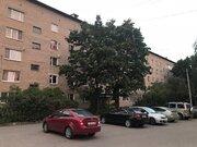 1-комнатная квартира в с. Павловская Слобода, ул. Дзержинского, д. 3 - Фото 1