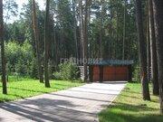 Продажа дома, Бердск, Речкуновская Зона Отдыха - Фото 1