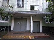 1к квартира 33кв.м, 6/9 эт. на ул.Исаковского д.28 к.2 - Фото 2