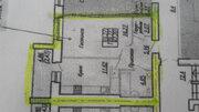 Продажа квартиры, Калуга, Сиреневый бульвар, Купить квартиру в Калуге по недорогой цене, ID объекта - 322769761 - Фото 2