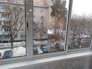 Продается 2-х комнатная квартира пос. Малаховка, ул. Поперечная, д.1., Купить квартиру в Малаховке, ID объекта - 333825795 - Фото 5