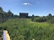 Зем. участок 12 соток село Новое ИЖС - Фото 4