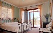450 000 €, Прекрасная 4-спальная Вилла с панорамным видом на море в районе Пафоса, Купить дом Пафос, Кипр, ID объекта - 502699208 - Фото 21