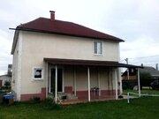 Продаю дом в городе Струнино - Фото 1