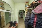 Продам 4-комн. кв. 87 кв.м. Тюмень, Чаплина, Купить квартиру в Тюмени по недорогой цене, ID объекта - 322708018 - Фото 25