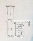 Продам благоустроенную 2-х комн. квартиру в г.Кимры, пр-д Титова, д.13, Купить квартиру в Кимрах по недорогой цене, ID объекта - 318052253 - Фото 12