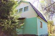 Продаю дом 55 кв.м. на земельном участке 11 соток - Фото 2