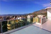 Роскошный двухуровневый пентхаус, Купить квартиру в новостройке от застройщика Аланья, Турция, ID объекта - 312961881 - Фото 25