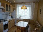 Продам 3-комнатную квартиру на ул. Ефремова