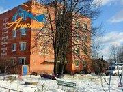 2 комнатная квартира в деревне Березовка Малоярославецкого р-на, ул.Це
