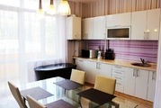 Апартаменты в ЖК Резиденция Солнца, 100 шагов к морю! - Фото 4