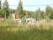Участок 15 соток в д.Бражниково в 1 км от Рузского вдх. - Фото 5