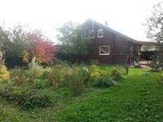 Дача,150 кв.м.в лесу, в шикарном СНТ! - Фото 5
