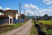 Участок в Красноярский край, Емельяновский район, д. Бугачево (7.0 . - Фото 1
