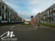 Продажа однокомнатной квартиры 49 м.кв. в Московской области, Химки .
