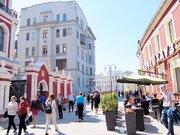 Шикарная видовая квартира в центре Москвы! - Фото 2