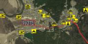 Продается участок 10 соток в поселке «экодвор» на Угре под Калугой - Фото 3