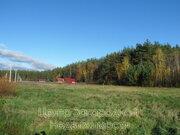 Участок, Горьковское ш, 84 км от МКАД, Головино, в деревне. Прилесной . - Фото 5