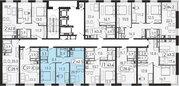 5 296 875 Руб., Продается квартира г.Одинцово, 1-я Вокзальная, Купить квартиру в Одинцово по недорогой цене, ID объекта - 317108333 - Фото 3