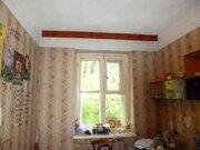 Продажа 2-комнатной квартиры, 37 м2, г Киров, Свердлова, д. 14
