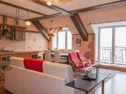 Продажа трехкомнатной квартиры на Смоленском переулке, 4 в Калуге, Купить квартиру в Калуге по недорогой цене, ID объекта - 319812787 - Фото 1