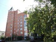 Отличная 2 (двух) комнатная квартира в Центральном районе г. Кемерово - Фото 2
