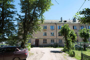 Продается комната с ок, ул. Калинина, Купить комнату в квартире Пензы недорого, ID объекта - 700758240 - Фото 1