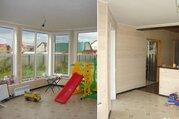 Продам дом, Продажа домов и коттеджей в Тюмени, ID объекта - 503010797 - Фото 4