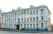 Продажа офиса, м. Бауманская, Ул. Госпитальная