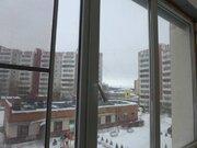 Продажа трехкомнатной квартиры на Краснинском шоссе, 5 в Смоленске