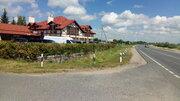 П.Дорожное, дорога на Гжехотки 55.7 соток, собственность, зона о1, - Фото 1