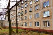 Двухкомнатная квартира у метро Ломоносовская по Доступной цене. Прямая