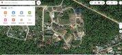 Прилесной участок в элитном поселке на Рублевке со всеми коммуникациям - Фото 2