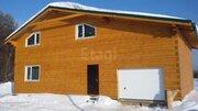 Продажа дома, Евстюниха, Пригородный район, Улица Дачная - Фото 1