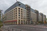 Квартира с авторским ремонтом в центре Петроградской стороны.
