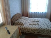 Однокомнатная квартира в Ялте ул. Нижнеслободская, Купить квартиру в Ялте по недорогой цене, ID объекта - 317849246 - Фото 1