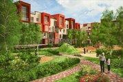 Продажа квартиры, Кольцово, Новосибирский район, 9-й микрорайон - Фото 1