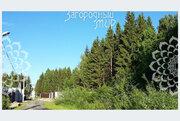 Продам участок, Киевское шоссе, 20 км от МКАД - Фото 1