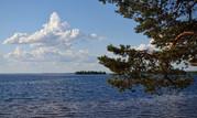 Продам земельные участки на 1 береговой линии озера Сямозеро - Фото 2