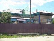 Продажа коттеджей в Новокручининском
