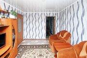 1 350 000 Руб., Отличная квартира в отличном районе, Купить квартиру в Заводоуковске по недорогой цене, ID объекта - 321645481 - Фото 8