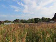 Продается земельный участок в жилой деревне Пешково Чеховский р-н - Фото 4