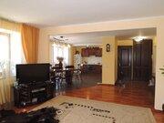Трех комнатная квартира в Центральном районе города Кемерово