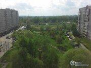 1-к квартира новой планировки в Новлянске - Фото 4