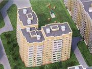 Владимир, Верезинская ул, д.17, 1-комнатная квартира на продажу