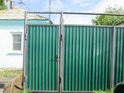 Дом благоустроенный 48 кв.м с ремонтом ждет своих хозяев - Фото 1