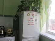 Двухкомнатная квартира, пр.Мира, 17а, Купить квартиру в Чебоксарах по недорогой цене, ID объекта - 318307885 - Фото 1