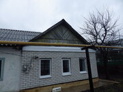 Продается половина дома в городе Грязи по улице 2 Чапаева - Фото 1