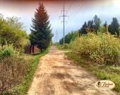 Участок с домиком СНТ Холщевики Истринский район - Фото 2